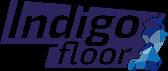 Indigo Floor logo