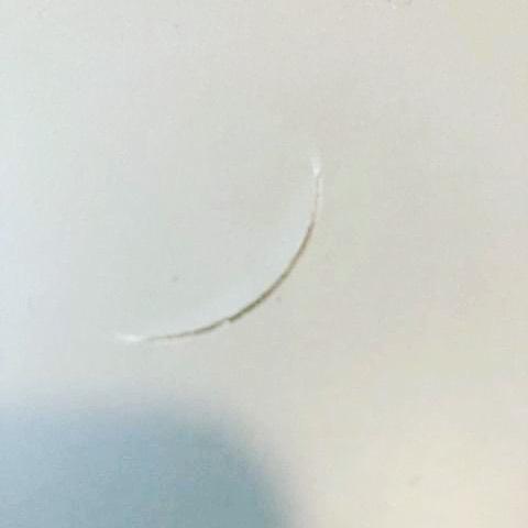 schade aan gietvloer